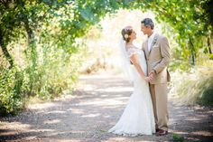 A Bright Outdoor Wedding at Campovida Family Vineyards in Hopland, California