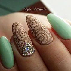 Фотографии Красивые ногти. Уроки дизайна ногтей – 121 альбом | ВКонтакте