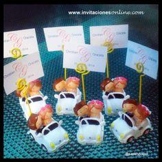 detalles de boda, novios coche clip, nuvis, detalls bodes Barcelona, gifts, presents, wedding, nuvis