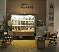 street food mobile_ Fashion Manebì