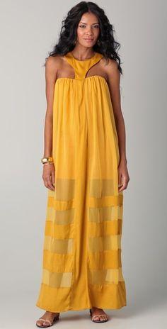 Medina Dress