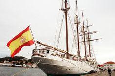Buque-escuela Juan Sebastián Elcano