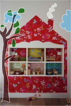 Casas de bonecas super charmosas! - Just Real Moms - Blog para Mães