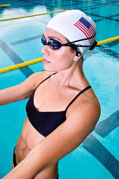 Natalie Coughlin – American International Swimmer & Twelve-time Olymipic Medalist | Blog.AsianInNY.com