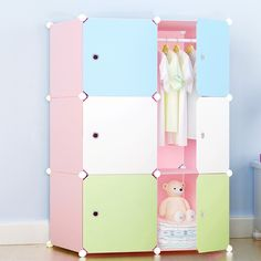 10 Best Kids Portable Closet For Your Children I Have Researched And Shared With You Child
