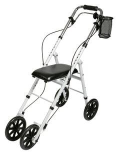 Knee Walker / #Knee Scooter - #Covington, LA   www.EganMedical.com   #mobility  #orthopedic  #medicalequipment
