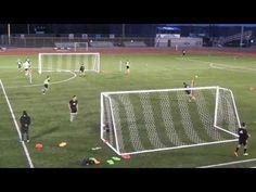 Stoke City, 1v1 Shooting Game - YouTube