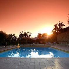 Romantisches Hotel Country Relais Villa L'Olmo in der Toskana - Impruneta, Italien