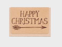 Items similar to HAPPY CHRISTMAS . boho card on Etsy Christmas Greeting Cards, Christmas Greetings, Hipster Women, Jewel Tones, Shibori, Boho Decor, Paisley, Bohemian, Etsy