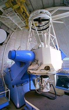 A sharp-eyed future for historic Kitt Peak telescope – Astronomy Now