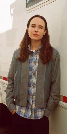 730 Elliot Page Ideas In 2021 Ellen Page Ellen Actresses