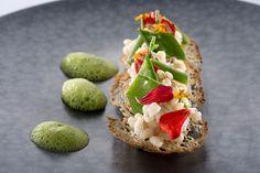 パリ2つ星フレンチレストランの総料理長監修の2店舗がGINZA PLACEにオープン