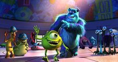 Which pixar duo are you and your BFF?  You're Mike & Sulley! You and your BFF are the dream team. You play to each other's strengths and know how to work through anything together. Sure, you may not have a whole lot in common on the surface, but the old saying is true for you two: opposites attract.