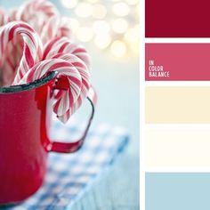 Resultado de imagen de color combinations design palette