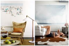 a bit of interior advice is my fave on http://www.youaremyfave.com