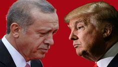 Η ΜΟΝΑΞΙΑ ΤΗΣ ΑΛΗΘΕΙΑΣ: Ο Ν.Τραμπ κτυπάει αλύπητα την Τουρκία - Τι σημαίνε...
