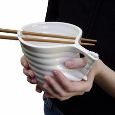 Tofu Noodle Bowl - Set of 2