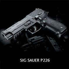 Sig Sauer P226 Find our speedloader now! http://www.amazon.com/shops/raeind