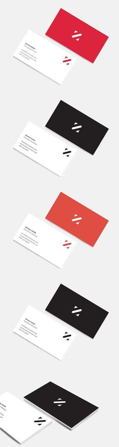 93 best minimalist business cards images on pinterest business minimalist business cards reheart Image collections