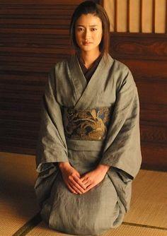 Koyuki - The Last Samurai