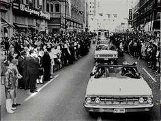 JFK assassination: A living history