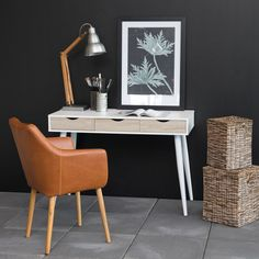 Schreibtisch Dingus | home24