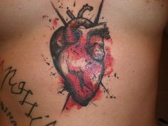 really like this anatomical heart for some reason
