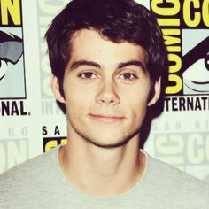 Ahem, I'd like a Dylan O'Brien with a side of shirtless please.