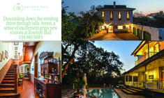 Royston Hall is a lovely Guest House located in Port Shepstone on the lower South Coast KZN that offer some truly amazing experiences! Drift Away, Take A Break, Coast, Stress, Relax, Rooms, Peace, Number, Mansions