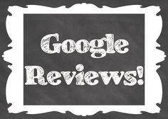 We LOVE google reviews!! Not sure how to leave us a review? Here's how:  1. On your computer open Google Maps and make sure you're signed in. 2. Search for Enhance/L'Chaim Medical Spa. 3. On the card that appears below the search box scroll down and click Write a review. 4. In the window that appears click the stars to score the Enhance and then write your review. - http://ift.tt/1HQJd81