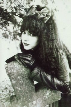 Rose McDowall Current 93/Strawberry Switchblade