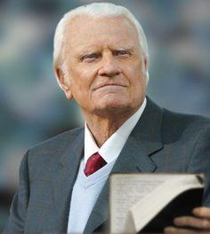 Billy Graham pide al presidente de Irán que libere de la prisión al pastor Saeed Abedini.