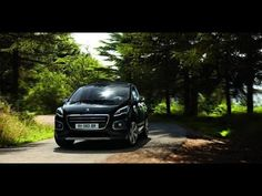 New Peugeot 3008 | International TV ad