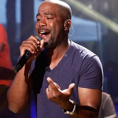 Darius Rucker on 'Wagon Wheel' and the Future of Hootie | Music News | Rolling Stone