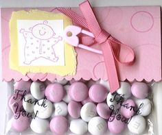 Baby Favors