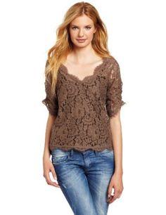 $208.00, Lace blouse