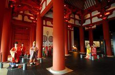 大阪歴史博物館 - Google Search