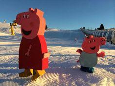 #FolgariaEmotion #baby camp di Peppa Pig