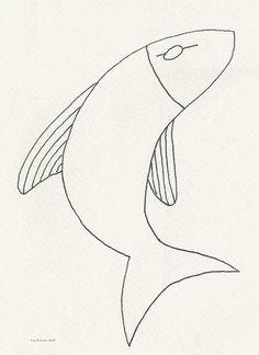 Medieval Fish