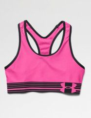 a0698f2475451 Girls  Sports Bras - Under Armour Under Armour Bra