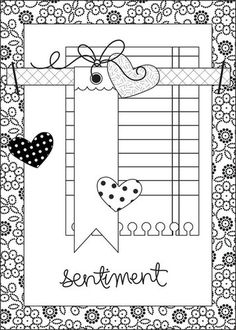 Card making, sketches, tutorials and more! Scrapbook Sketches, Card Sketches, Scrapbook Cards, Project Life Karten, Project Life Cards, Map Sketch, Karten Diy, Card Making Inspiration, Sketch Inspiration