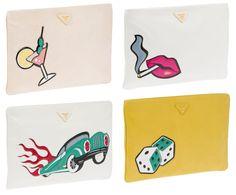 Clucht on Pinterest | Prada Clutch, Miu Miu and Clutches