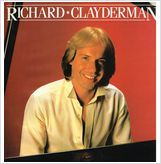 New Listing Started Richard Clayderman (Self-Titled) 14 Track Stereo Lp £0.95