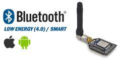 Wireless Electronic Sensors