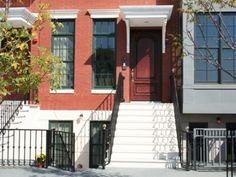 Townhouses |Townhomes for rent in downtown Jersey City, NJ