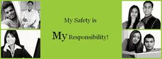 My Safety My Responsibility No Response, Safety, Movies, Movie Posters, Security Guard, Film Poster, Films, Popcorn Posters, Film Posters
