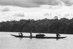 """""""El abrazo de la serpiente"""" una visión amazónica en el Oscar - http://a.tunx.co/f2Y6J"""