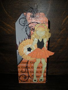 San Francisco Giants Prima Doll