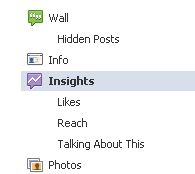 facebook insights explained