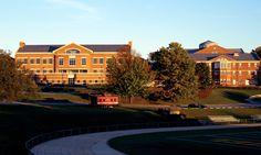 Western Maryland / McDaniel College, Westminster, MD
